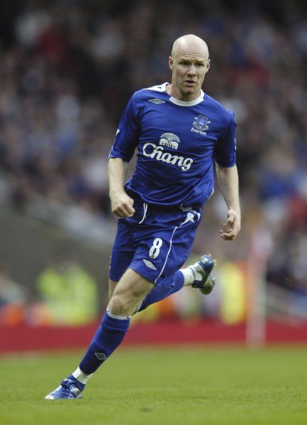 Andy Johnson - Everton