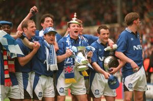 1995 FA Cup Final