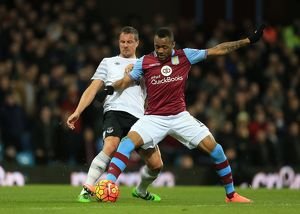 Barclays Premier League - Aston Villa v Everton - Villa Park