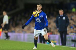 Barclays Premier League - Everton v Queens Park Rangers - Goodison Park