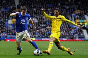 Barclays Premier League - Everton v Reading - Goodison Park