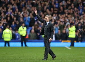 Barclays Premier League - Everton v West Ham United - Goodison Park