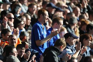 Barclays Premier League - Everton v Wigan Athletic - Goodison Park