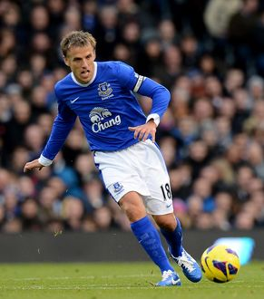 Barclays Premier League - Fulham v Everton - Craven Cottage