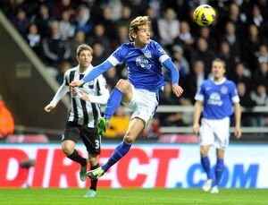 Barclays Premier League - Newcastle United v Everton - St. James' Park<br>