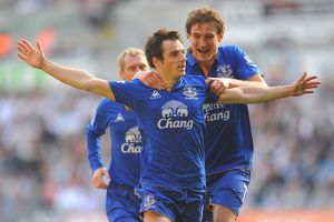 Barclays Premier League - Swansea City v Everton - Liberty Stadium