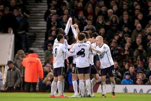 FA Cup - Third Round - Replay - West Ham United v Everton - Upton Park