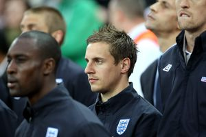 Football - England v Slovakia - International Friendly