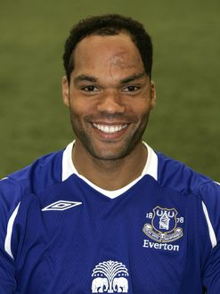 Joleon Lescott (Selection of 70 Items)
