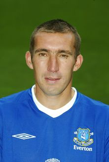 Alan Stubbs (Selection of 26 Items)