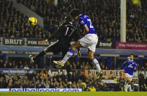 Football - Everton v Chelsea Barclays Premier League