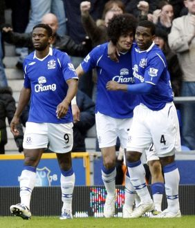 Football - Everton v Middlesbrough - FA Cup Quarter