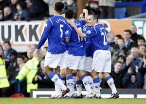 Football - Everton v Sunderland Barclays Premier League
