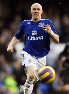 Football - Stock - 07/08 - 9/2/08 Andrew Johnson - Everton Mandatory Credit