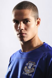 Jack Rodwell (Selection of 16 Items)