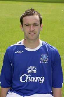 James McFadden - Head shot