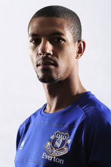 Jermaine Beckford (Selection of 8 Items)