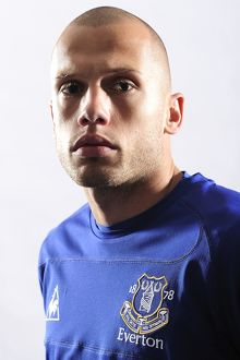 John Heitinga (Selection of 11 Items)