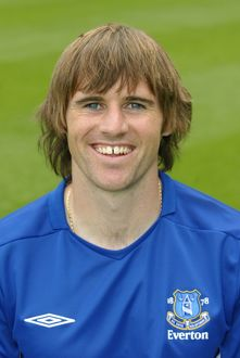 Kevin Kilbane (Selection of 34 Items)