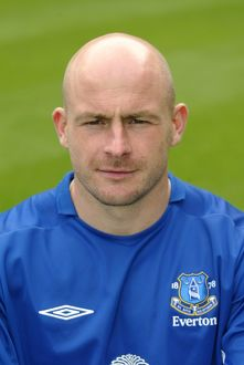 Lee Carsley (Selection of 48 Items)