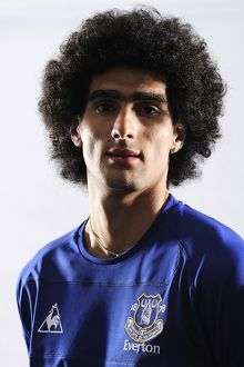 Marouane Fellaini (Selection of 13 Items)
