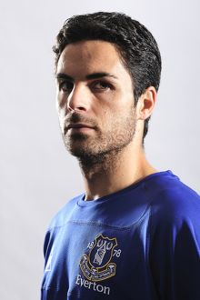 Mikel Arteta (Selection of 39 Items)