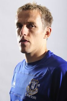 Phil Neville (Selection of 13 Items)