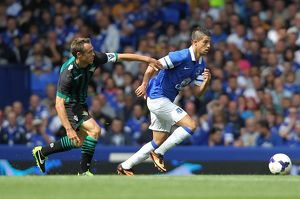 Pre Season Friendly - Everton v Real Betis - Goodison Park