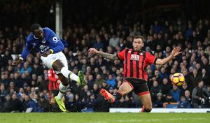 Premier League - Everton v AFC Bournemouth - Goodison Park
