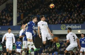 Premier League - Everton v Swansea City - Goodison Park