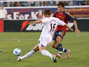 Real Salt Lake vs. Everton