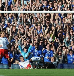 Soccer - Barclays Premier League - Everton v Blackburn Rovers - Goodison Park