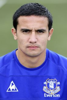Tim Cahill (Selection of 52 Items)