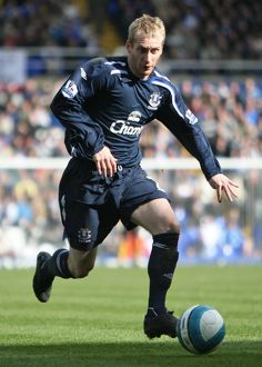 Tony Hibbert - Everton