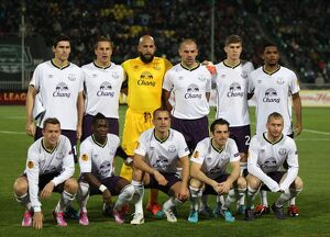 UEFA Europa League - Group H - FC Krasnodar v Everton - Kuban Stadium