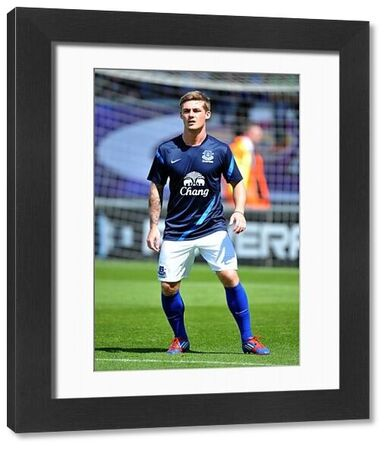 Conor McAleny, Everton
