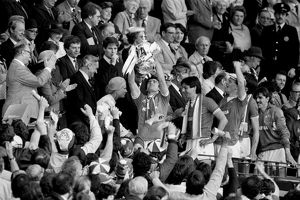 1984 FA Cup - Final - Everton v Watford