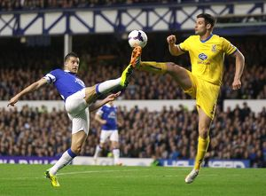 Barclays Premier League - Everton v Crystal Palace - Goodison Park