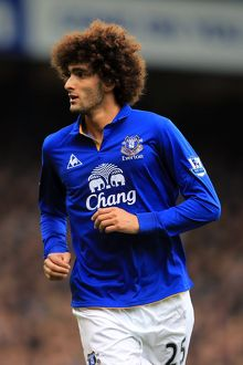 Barclays Premier League - Everton v Manchester United - Goodison Park