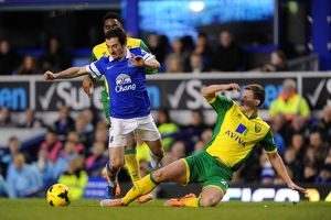 Barclays Premier League - Everton v Norwich City - Goodison Park