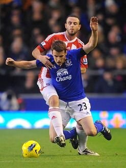 <b>04 December 2011, Everton v Stoke City</b><br>Selection of 29 items