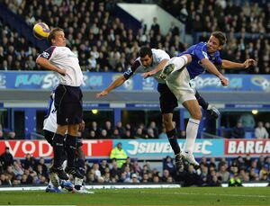 players staff/james beattie/football everton v bolton wanderers fa barclays