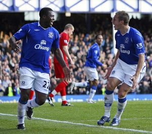 Football - Everton v Middlesbrough Barclays Premier