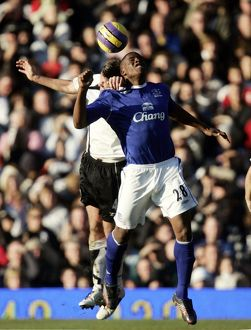 previous seasons/season 06 07 fulham v everton/fulham v everton 4 11 06 evertons victor anichebe