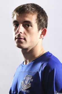 <b>Leighton Baines</b><br>Selection of 14 items