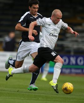 season 2014 15/pre season friendly dundee united v everton/pre season friendly dundee v everton dens