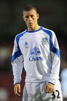 <b>Ross Barkley</b><br>Selection of 5 items