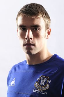 <b>Seamus Coleman</b><br>Selection of 8 items