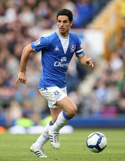 Soccer - Barclays Premier League - Everton v Portsmouth - Goodison Park