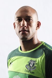 <b>Tim Howard</b><br>Selection of 7 items